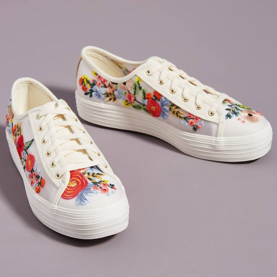 New Keds Floral Sneakers 2020
