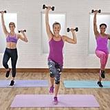 Bonus: The Ultimate Arm and Shoulder Video Workout