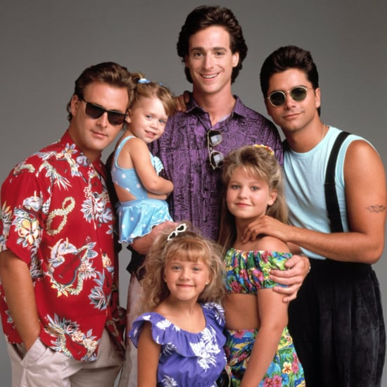 Behind-the-Scenes Full House Videos
