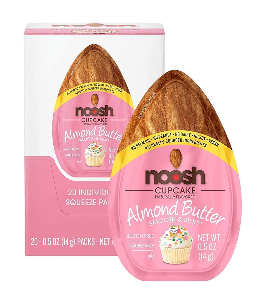 Noosh Almond Butter Cupcake Packets
