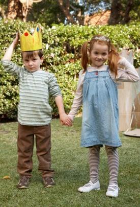 Raising Sons Versus Daughters