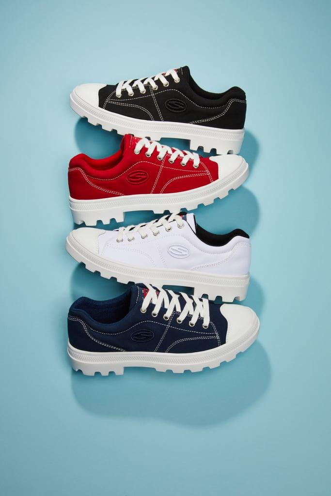 Photo Sneakers Skechers Fashion 2019Popsugar Collection Heritage 3 tBxrChdosQ