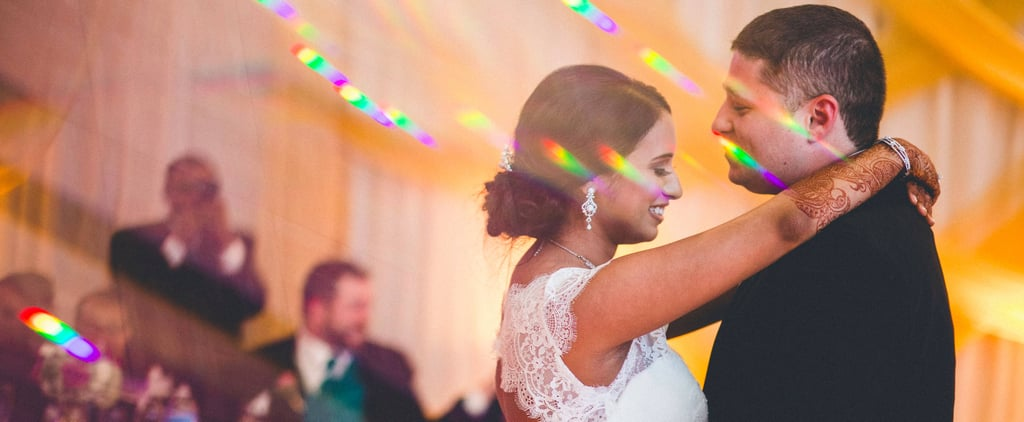 17 First-Dance Songs That Are About to Be All Over Wedding Season