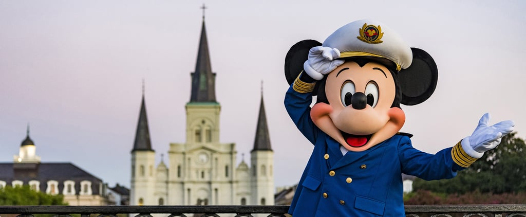 Where Will Disney Cruises Go in 2020?