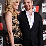 Sam Rockwell and Leslie Bibb's Cutest Pictures