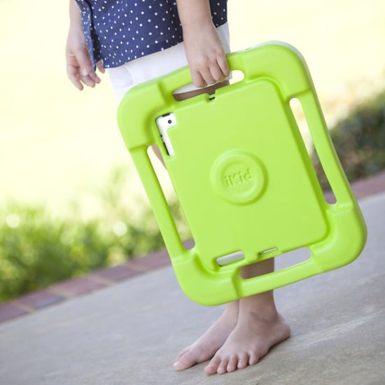 Kid-Proof Tech Gear