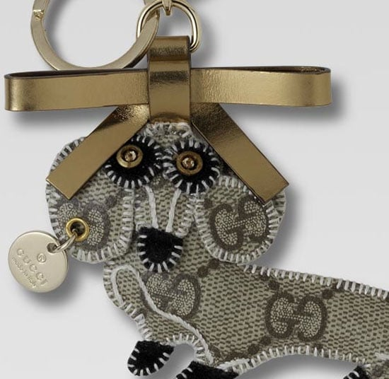 Gucci Pet Charms