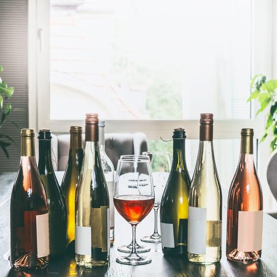 Best Trader Joe's Wine