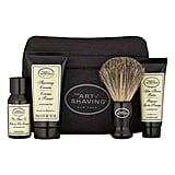 The Art of Shaving Travel Size Starter Kit & Bag