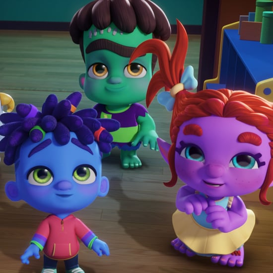 New Shows and Seasons Streaming For Kids on Netflix in 2020