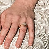 Kirsten Dunst Engagement Ring