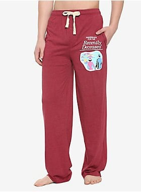 Recently Deceased Pajama Pants