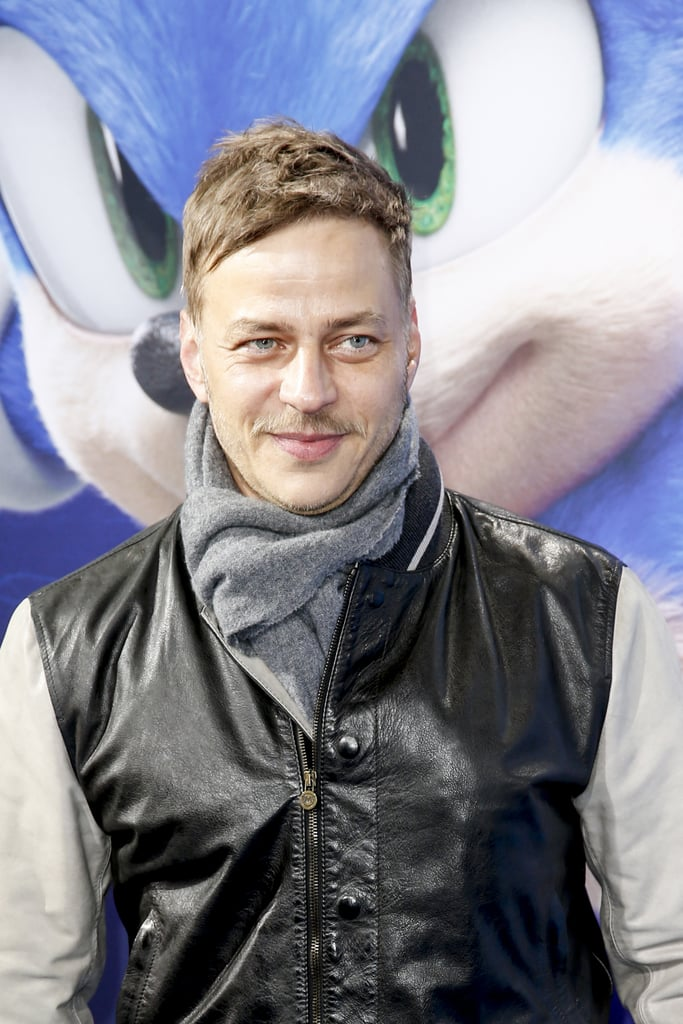 Tom Wlaschiha as Dmitri