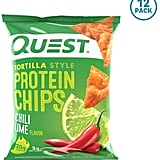 Quest Nutrition Tortilla-Style Protein Chips