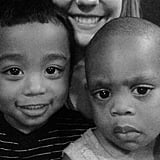 This Baby's Resemblance to Jay Z Is Unbelievable