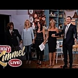 Jimmy Kimmel's Friends Reunion