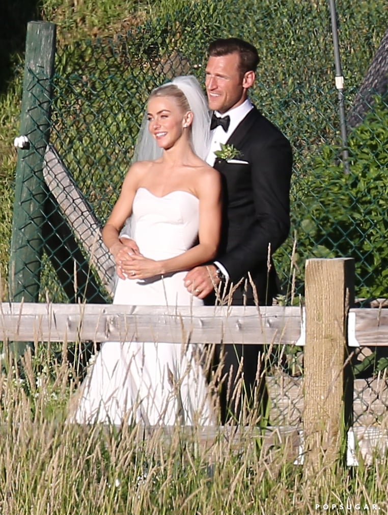 Julianne hough wedding pictures popsugar celebrity photo 7 for Julianne hough wedding pictures