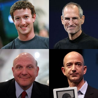 Tech CEO Quiz