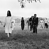 Oct. 10: Night of the Living Dead (1968)