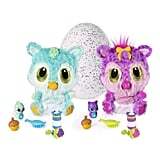 Hatchimals HatchiBabies: Chipadees