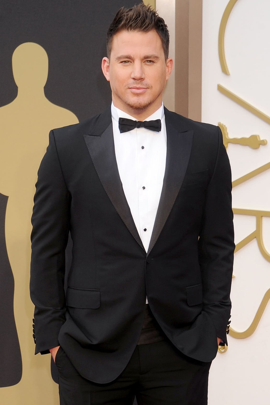 Channing Tatum will star in and produce an untitled '70s-era thriller about a family man who risks everything to go undercover and take down a mob boss.