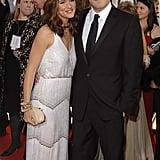 Jennifer Garner and Ben Affleck in 2007