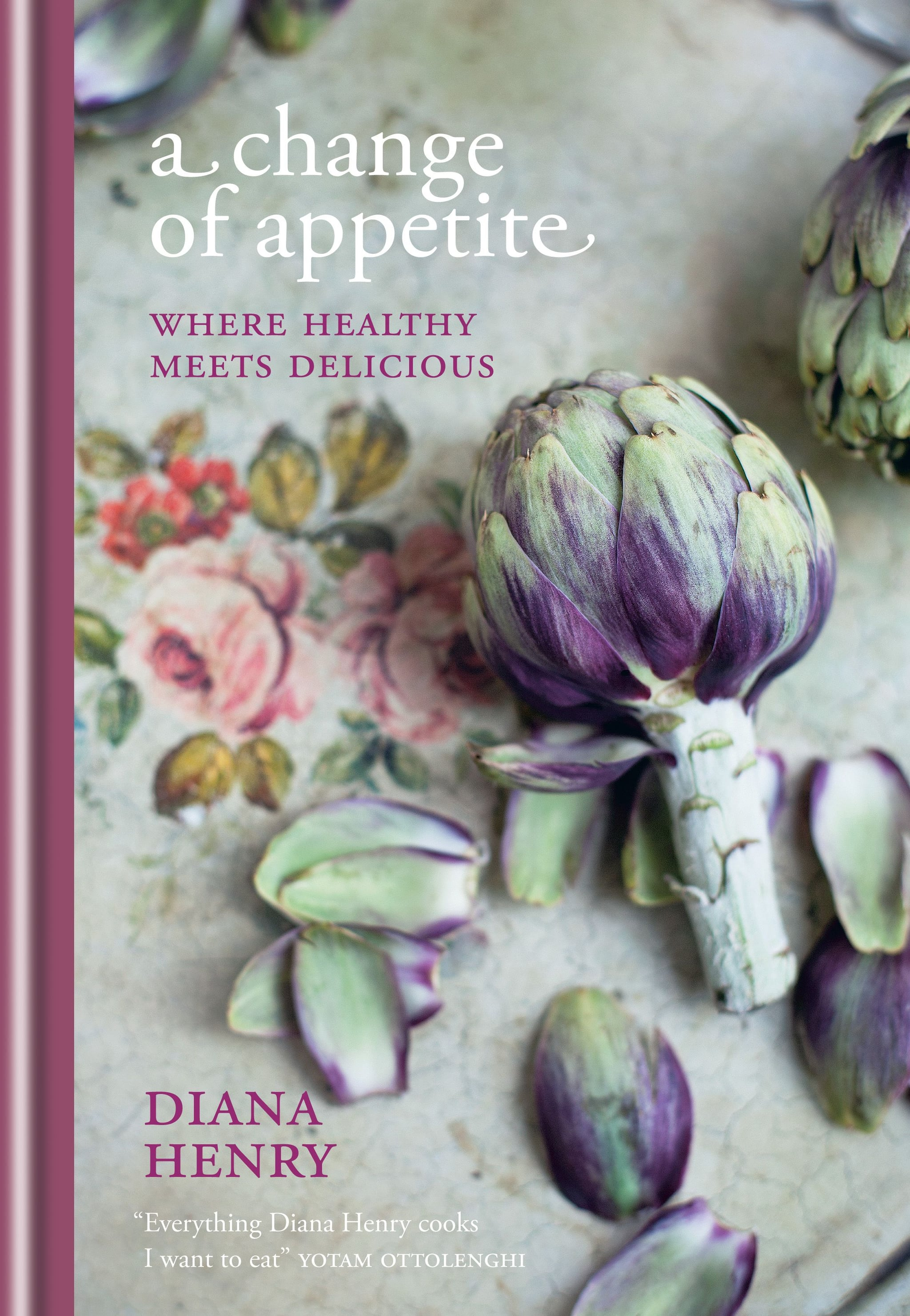 Diana Henry's A Change of Appetite