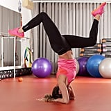 Functional Handstand and Interval Training
