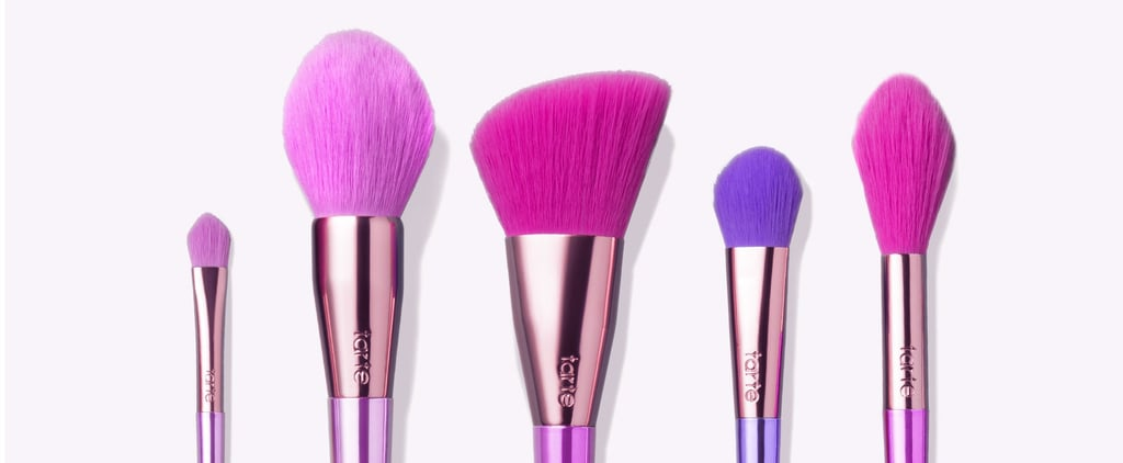 Tarte Star Makeup Brushes Review