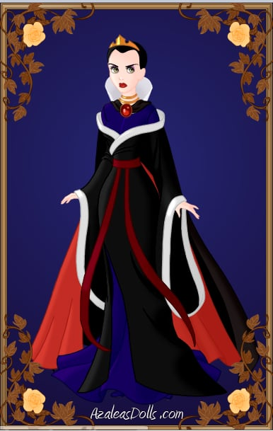 white queen evil snow sexy Disney
