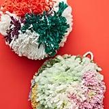 Jumbo Pom-Pom Ornament