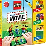 For 9-Year-Olds: Klutz Lego Make Your Own Movie