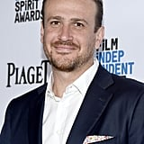 Pictured: Jason Segel