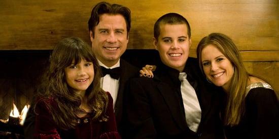 John Travolta Opens Up About Son Jett's Tragic Death In 2009