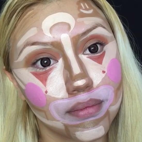 What Is Clown Contouring?