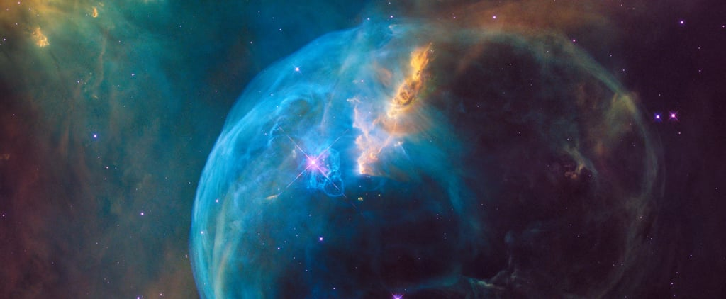 Amazing Photos of Space