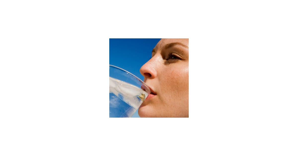 Does Drinking Cold Water Burn More Calories? | POPSUGAR ...