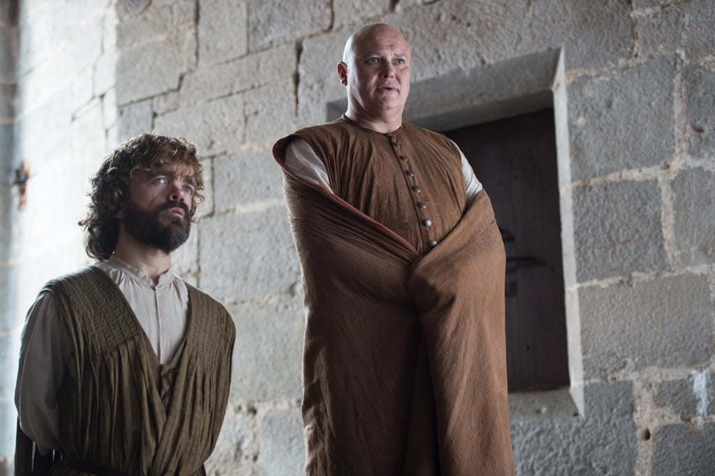 Conleth Hill originally auditioned for another character before becoming Lord Varys.