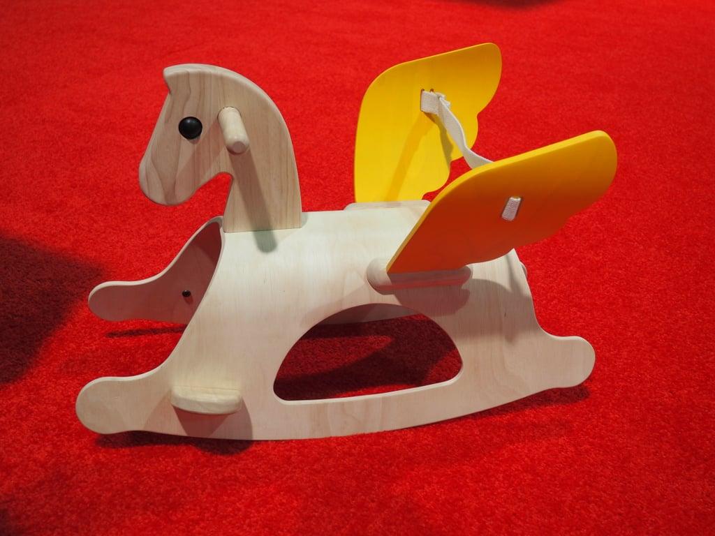 PlanToys Rocking Pegasus