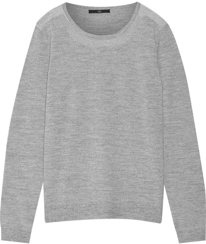 Tibi Wool Sweater ($285)
