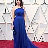 Tina Fey at the 2019 Oscars