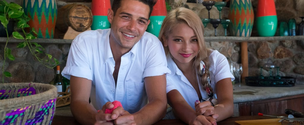 Who Is Yuki the Bartender on Bachelor in Paradise?