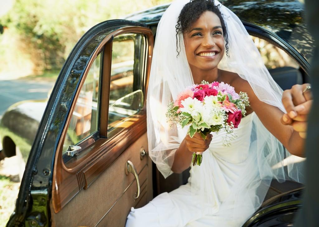 Wedding-Beauty Prep Timeline: Bridal Hair & Makeup Checklist