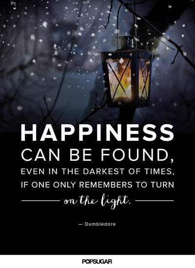 Best Dumbledore Quotes