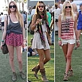 1. Festival Style