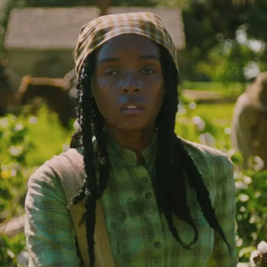 What Is Janelle Monáe's Antebellum Movie About?