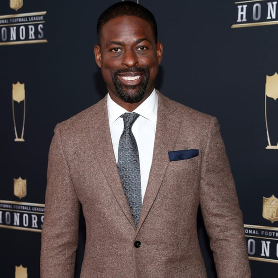 Who Does Sterling K. Brown Play in Black Panther?