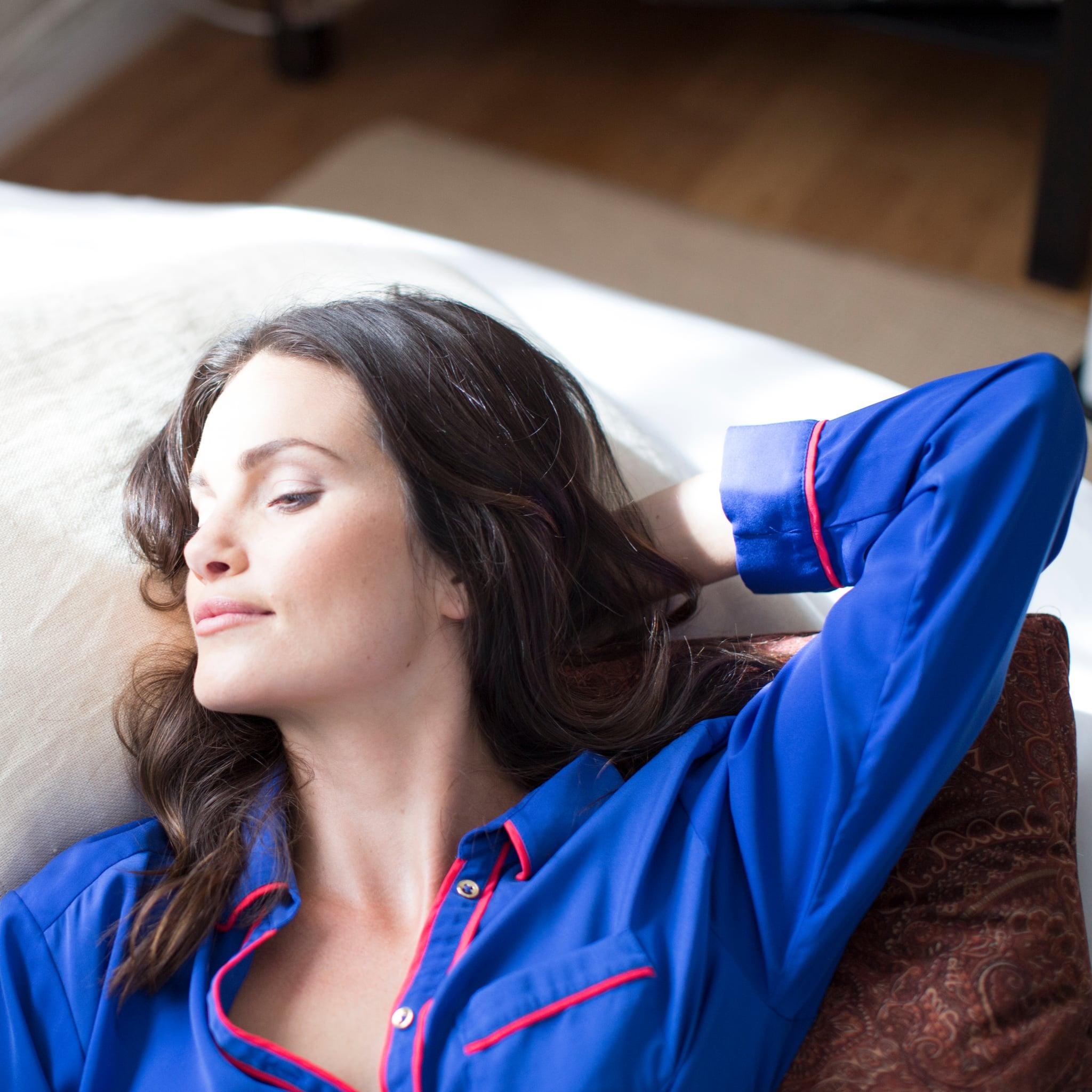 Spring Sleep Tips