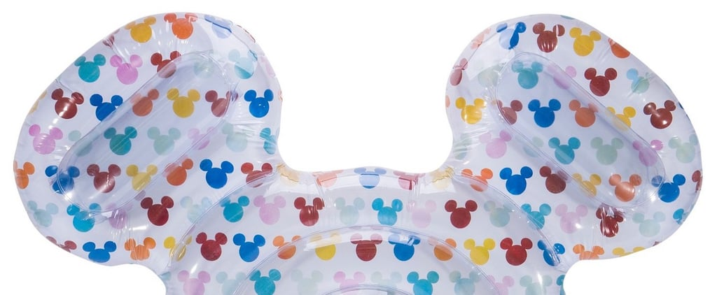 Mickey Mouse Pool Floats