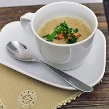 Health Benefits of Mushrooms With Recipes